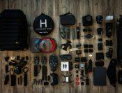 Mein Equipment – so fotografiere und filme ich im Jahr 2020